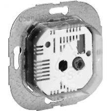 Temperaturregler Thermostat Raumthermostat Berker Gira E2 Busch-Jaeger Merten