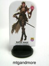 Pathfinder Battles Pawns/Tokens - #203 Battle Mage Wizard - NPC Codex