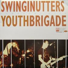 Swingin Utters & Youth Brigade BYO Split Series 2 Vinyl LP Record punk rock NEW!
