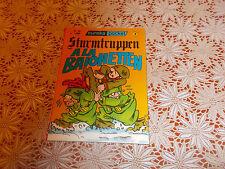 Fumetto Sturmstruppen A LA BAINOTTEN eureka poket 78 1983