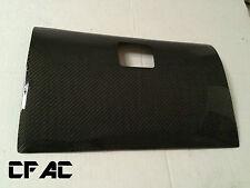 CFAC Carbon Fiber Kevlar Hybrid Glove Box Door Overlay FOR 01 - 05 Lexus is300