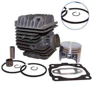 Piston de cylindre pour ensemble cylindre et piston STIHL 020T MS200 MS200T