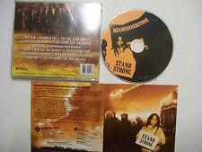 HEADCORNERSTONE Stand Strong – 2004 German CD – Dancehall, Roots Reggae – RARE!