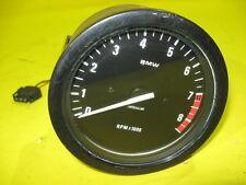 BMW R100 GS R80 R Drehzahlmesser 100mm Motometer  tachometer
