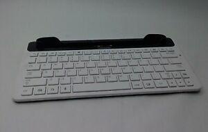"Samsung Keyboard Dock For Samsung Galaxy Tablet 8.9"""