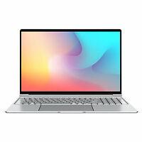 Laptop Teclast F15 15,6 pollici Intel N4100 8 GB RAM DDR4 256 ROM SSD Intel Graf