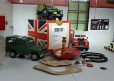 Austin Triumph Rover Ford Anglia Delco Type Fuel Pump Service Repair Kit AEU2760