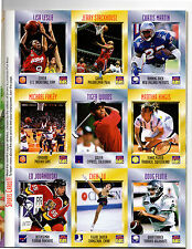 RARE 12/96 SI for Kids TIGER WOODS Rookie, #536 Mint Sports Illustrated Magazine