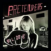 "The Pretenders - Alone (NEW 12"" VINYL LP)"