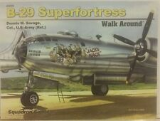 Squadron/Signal publications, B-29 Superfortress, Walkaround.