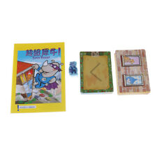 Super Rhino Board Game 2-5 Players Funny Cards Games Paper Game For Party TB