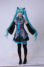 Hatsune Miku Maid Clothes Take School Uniform Cosplay Costume Comic-con Outfit