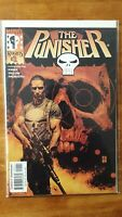 Punisher 1 Marvel Knights Direct Edition High Grade Comic Book RM10-47