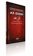 Kopftuch-Hijab-Az-Zuhd - Der Verzicht weltlicher Freuden, um die Nähe zu Alla