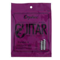 Orphee 6 pezzi / set corde per chitarra acustica argento speciale placcato  F6N8