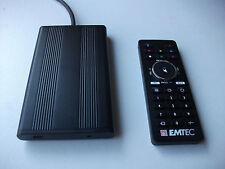 Premimum Télécommande pour Revox B77 et PR99 Bandmaschine - Noir