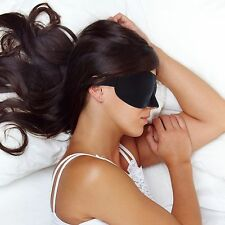 Ultralight 3D Contoured Sleeping Mask 'Snoozy'