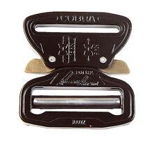 austrialpin 45mm 4.4cm Noir Cobra boucle + XL CLIPS - fc45kvf-xl