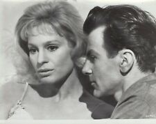 Return From the Ashes 1965 8x10 black & white movie still photo #6
