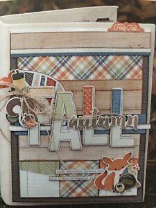 Button Farm Club Kit Retired Simple Stories