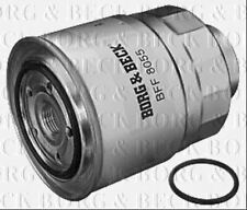 BORG & BECK FUEL FILTER FOR TOYOTA AURIS DIESEL 1.4 66KW