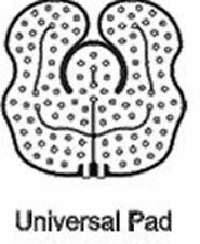 Ossur Cold Rush Universal Pad(Pad Only)
