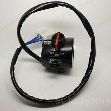 GENUINE YAMAHA RD350LC RD250LC RIGHT HAND SWITCH GEAR 4L0-83975-00