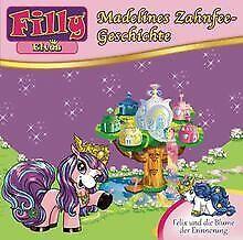 10/Elves - Madelines Zahnfee-Geschichte von Filly | CD | Zustand gut