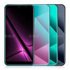 2021 Nouveau Smartphone débloque Android 8GB téléphone portable Dual SIM 4 Core