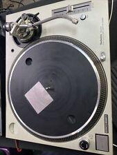 Technics SL1200 MK5 (Excellent Condition) Turntable