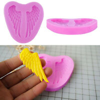 1x Silicone Cake Fondant Mold Chocolate Pastry Baking DIY Handmade Mould Decor