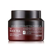 [TONYMOLY] The Black Tea London Classic Cream 60ml / Moisturizing