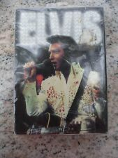 Elvis Presley Playing Cards - Bicycle - NIB Sealed New # 615 EPE Official