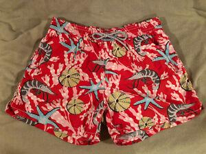 vilebrequin men swim trunks swimwear xxl 2xl