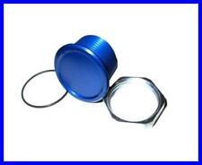 Piezo Edelstahl Taster Schalter Switch 100mA max 60 VDC blau Wasserfest 1 Stück