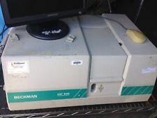 Beckman DU-640 UV/VIS Spectrophotometer Spectrometer