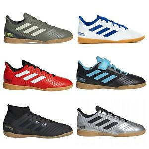 adidas Boys Copa Football Trainers Girls Kids Junior Indoor Boots Size 10-5 NEW