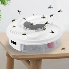 Flycatcher Trap Electric Usb Plug Automatic Effective Insect Catching Device
