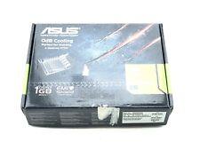 ASUS (1024 MB) GT210 EN210 1GB SILENT/DI/1GD3/V2 (LP) High Bracket Graphics Card
