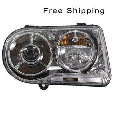 HID Head Lamp Lens and Housing RH Side Fits Chrysler 300 C Models CH2503171