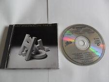Reo Speedwagon - The Hits (CD 1988) USA Pressing
