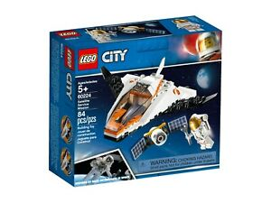 LEGO® CITY 60224 Satelliten-Wartungsmission - NEU & OVP -