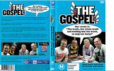 The Gospel-2005-AFL Footy Program On Fox Footy-Australia Football-DVD