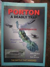 History of Australian Battle of Porton Plantation Bougainville 1945 WW2 new book