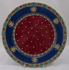 Villeroy & and Boch Gallo CHRISTMAS dinner plate 26.5cm