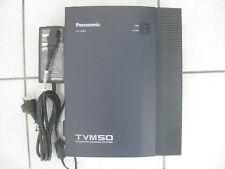 Panasonic KX-TVM50 Voice Mail System & Auto Attendant 12 months warranty, GSTinc