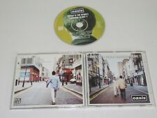 OASIS/(WHAT'S THE STORY) MORNING GLORY?(HELTER SKELTERHES 481020 2) CD ALBUM