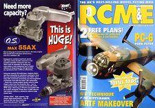 RADIO CONTROL MODELS & ELECTRONICS MAGAZINE 2006 DEC WATTSDOG EP FREE PRO PLANS