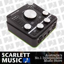 Arturia AudioFuse 14x14 USB Audio Interface Deep Black *BRAND NEW*