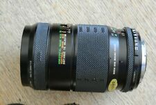 Sigma 200mm 1:3.5  Scalematic  Pentax K mount Lens